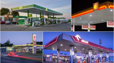 Ogromne zmiany na stacjach benzynowych
