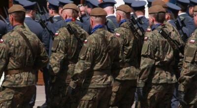 obowiązkowa służba wojskowa powraca