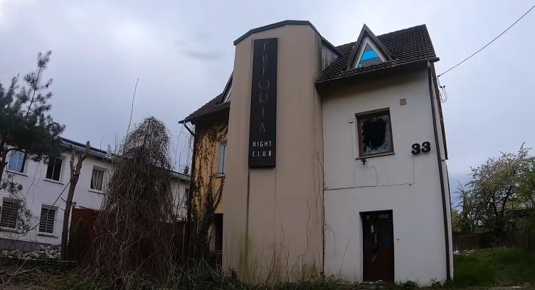 opuszczony dom publiczny we wrocławiu