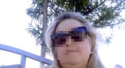 Kobieta udusiła męża pośladkami