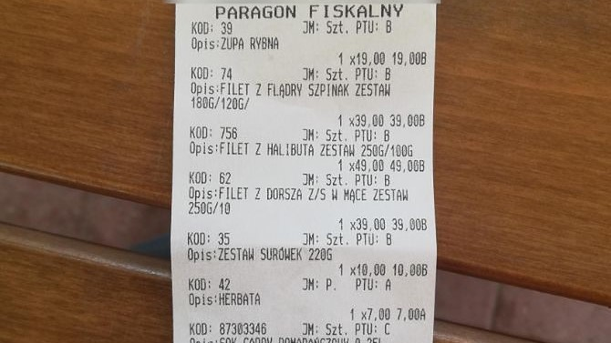ceny nad polskim morzem