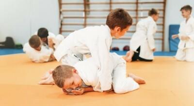 morderczy trening judo