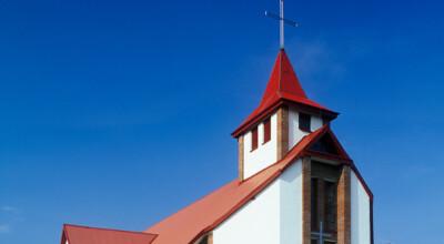 Parafia w Mrągowie