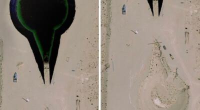 odkrycie w Google Maps