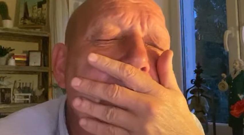 jackowski przeraża
