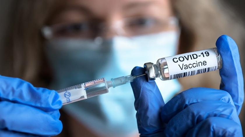 trzecia dawka szczepionki