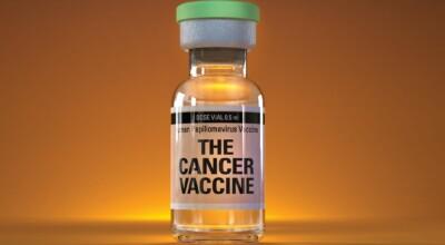 szczepionka na raka
