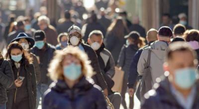 Kiedy czwarta fala pandemii koronawirusa