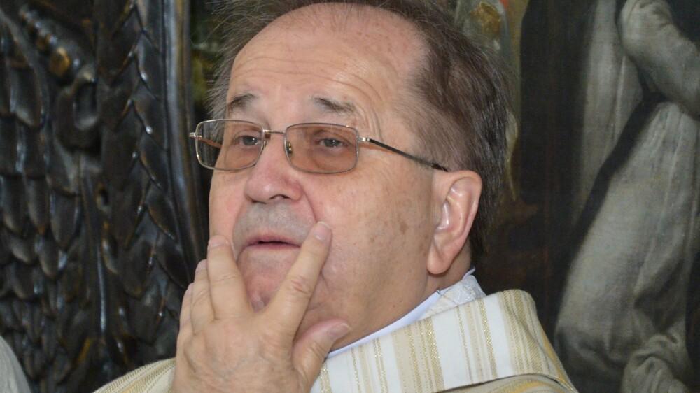 Tadeusz Rydzyk pisze książkę