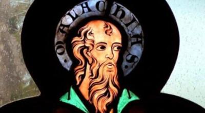 Przepowiednia św. Malachiasza