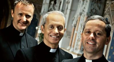 Emerytury księży