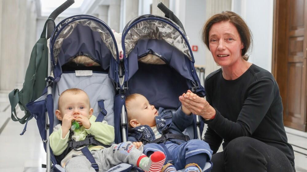 Najstarsza matka w Polsce