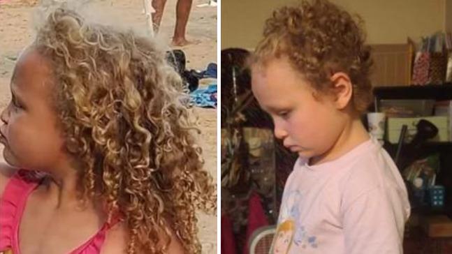 Nauczycielka obcięła dziecku włosy