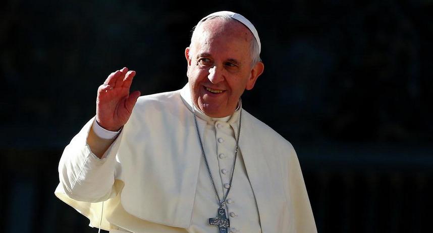 dymisja papieża franciszka
