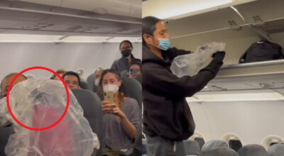 to znajdowało się na pokładzie samolotu