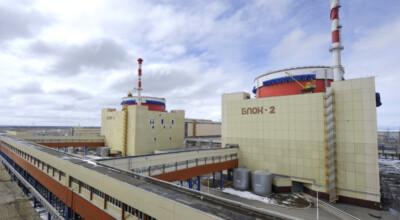 duża awaria elektrowni jądrowej
